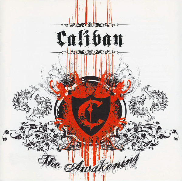 Caliban The Awakening Vinyl