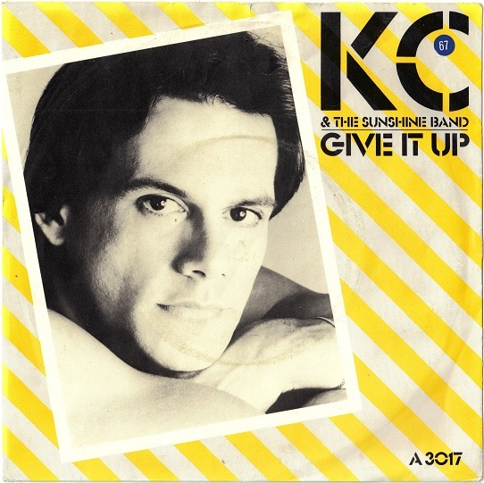 K.C. & The Sunshine Band Give It Up