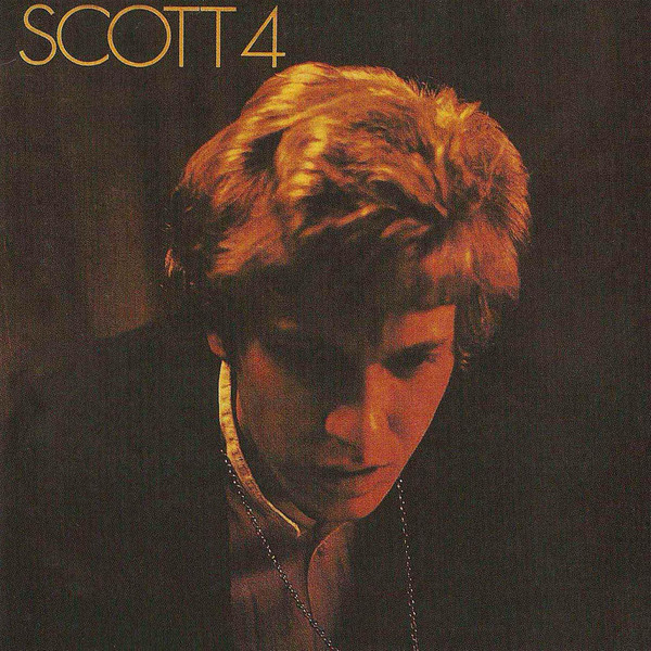 Walker, Scott Scott 4 CD