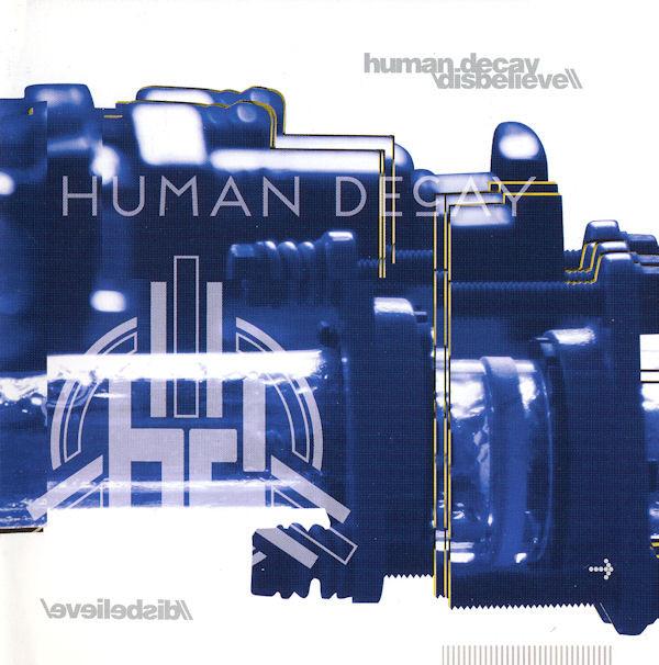 Human Decay Disbelieve