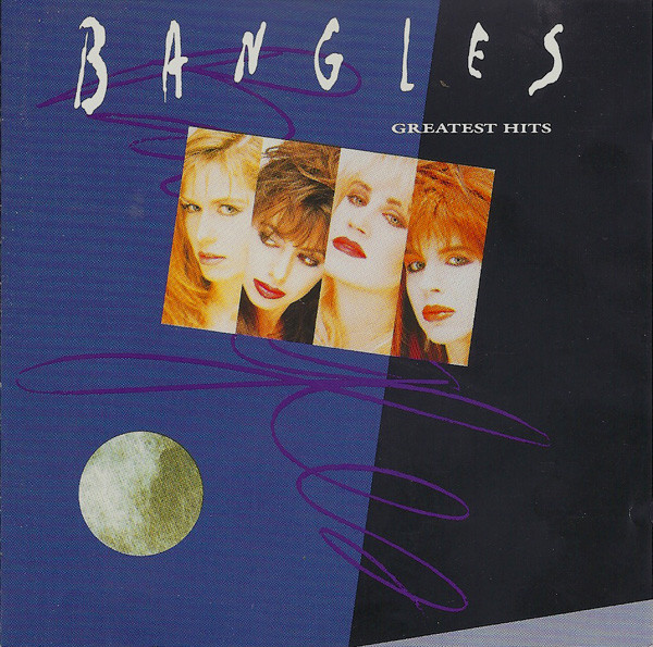 The Bangles Greatest Hits