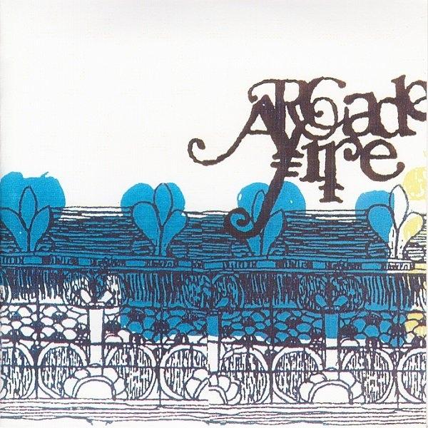 The Arcade Fire Arcade Fire