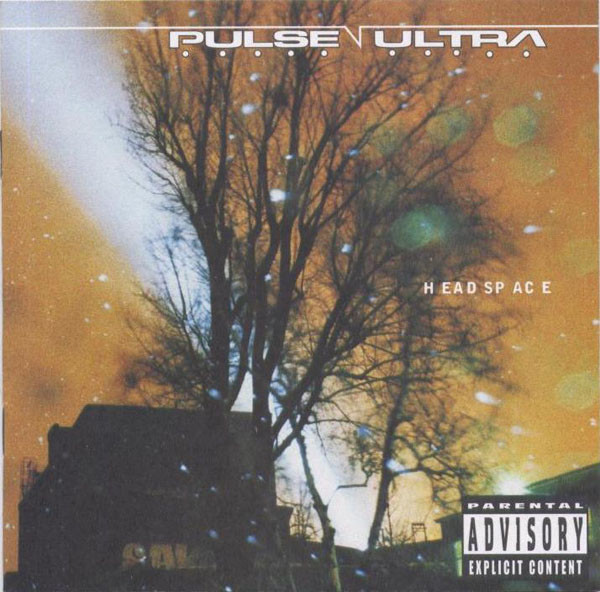 Headspace Pulse Ultra Vinyl