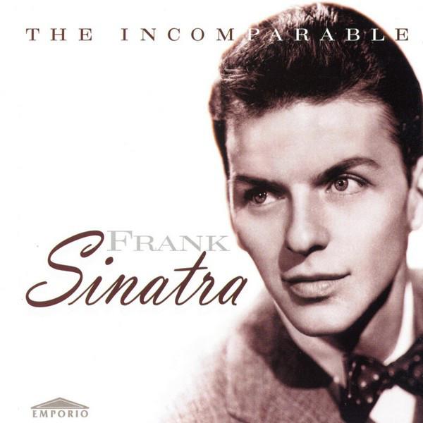 Sinatra, Frank The Incomparable Frank Sinatra Vinyl