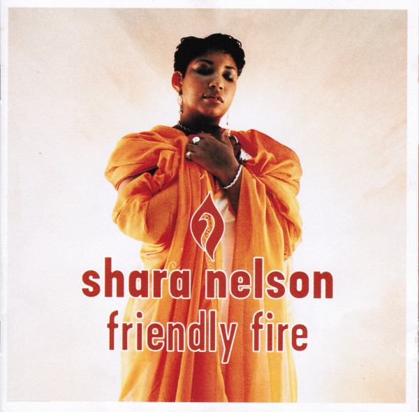 Nelson, Shara Friendy Fire