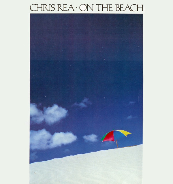 Rea, Chris On The Beach Vinyl