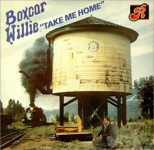 Boxcar Willie Take Me Home
