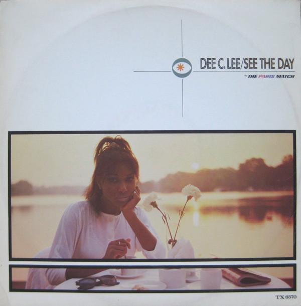 Lee, Dee C. See The Day Vinyl