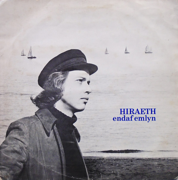 Endaf Emlyn Hiraeth Vinyl