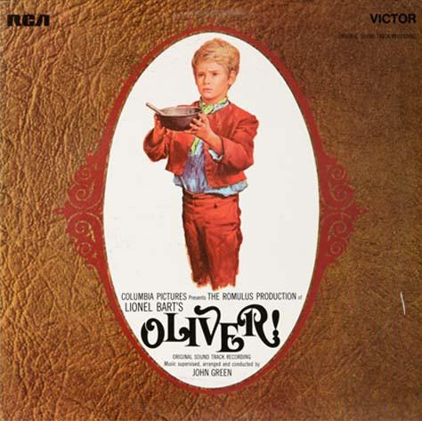 Bart, Lionel Oliver Vinyl