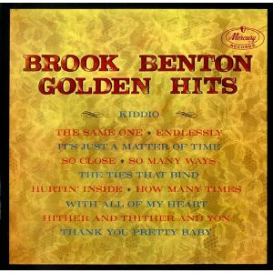 Benton, Brook Golden Hits