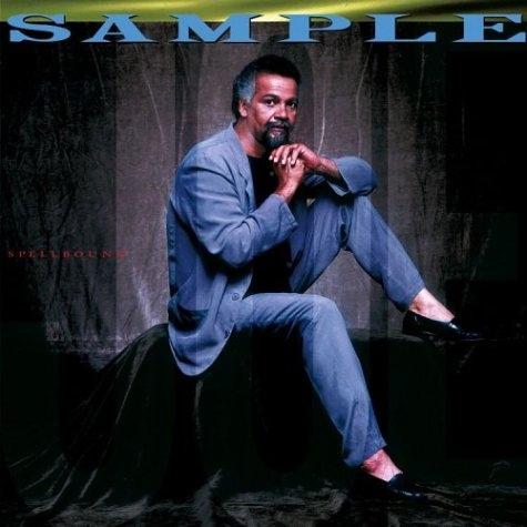 Sample, Joe Spellbound Vinyl
