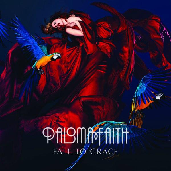 Faith, Paloma Fall To Grace Vinyl