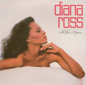 Ross, Diana To Love Again