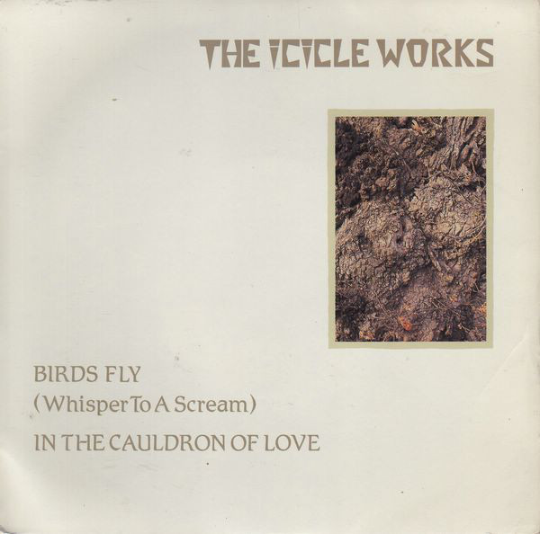 The Icicle Works Birds Fly (Whisper To A Scream) / In The Cauldron Of Love