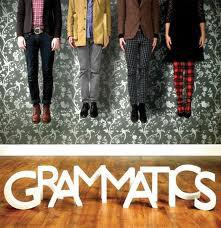 Grammatics Grammatics
