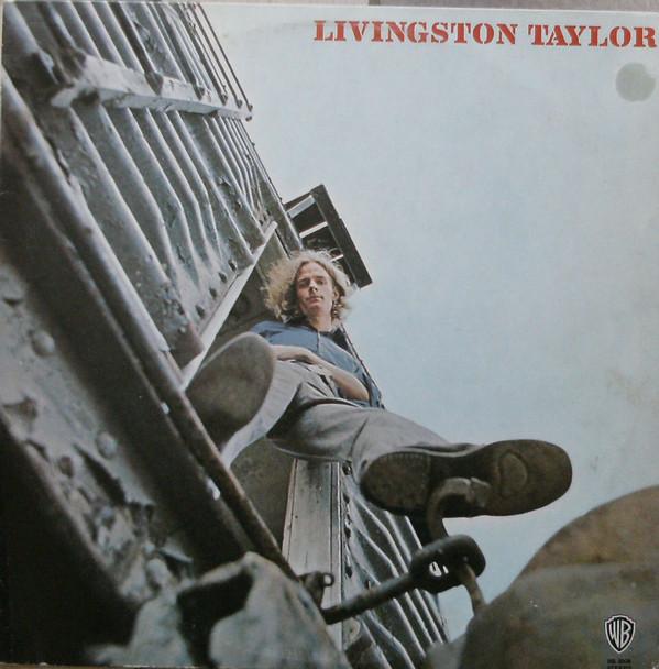 Taylor, Livingston Livingston Taylor Vinyl