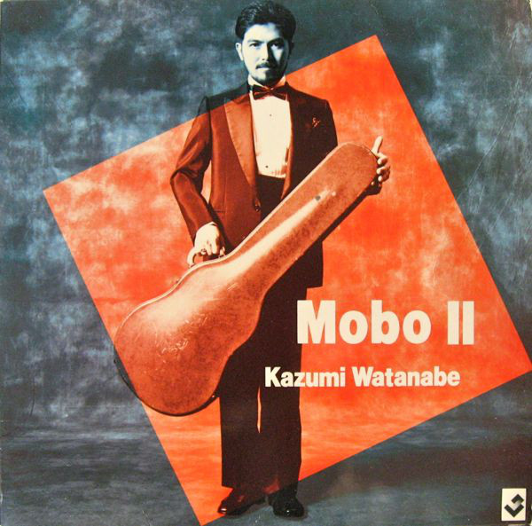 Watanabe, Kazumi Mobo II