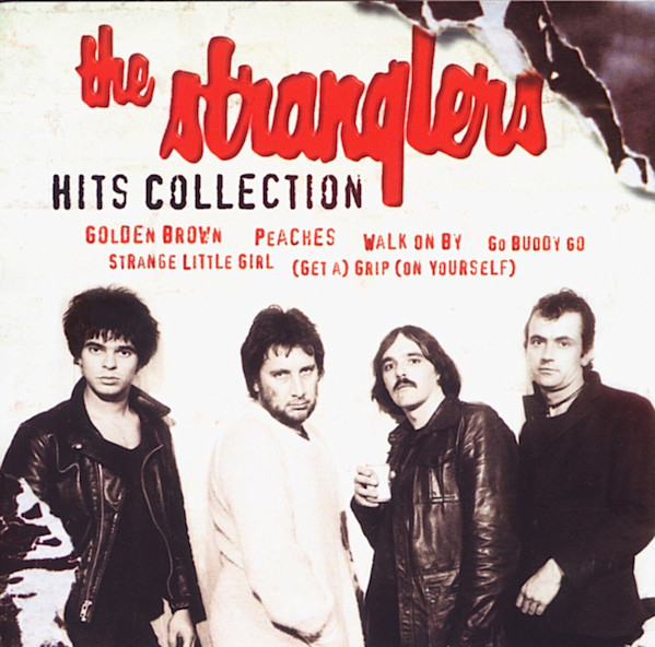 Stranglers (The) Hits Collection
