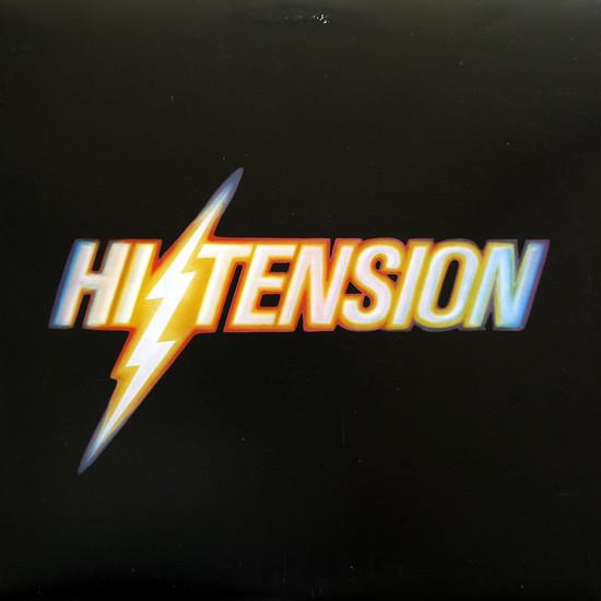 Hi Tension Hi Tension