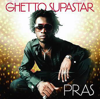 Pras Ghetto Superstar Vinyl