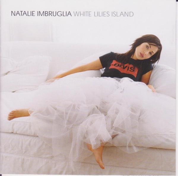 Imbruglia, Natalie White Lilies Island CD