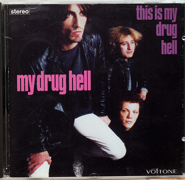My Drug Hell This Is My Drug Hell