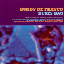 De Franco, Buddy Blues Bag