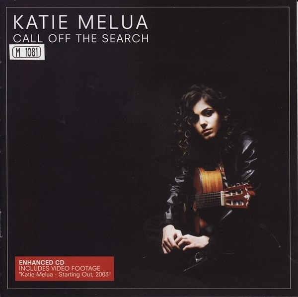 Melua, Katie Call Off The Search