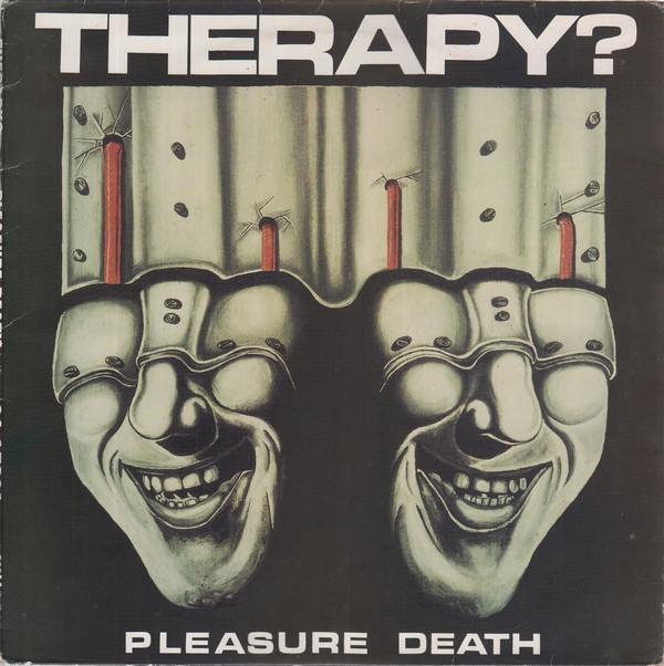 Therapy Pleasure Death