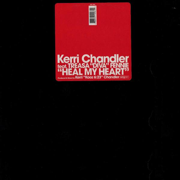 Kerri Chandler Feat. Treasa