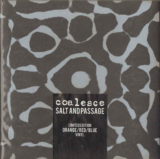 Coalesce Salt And Passage