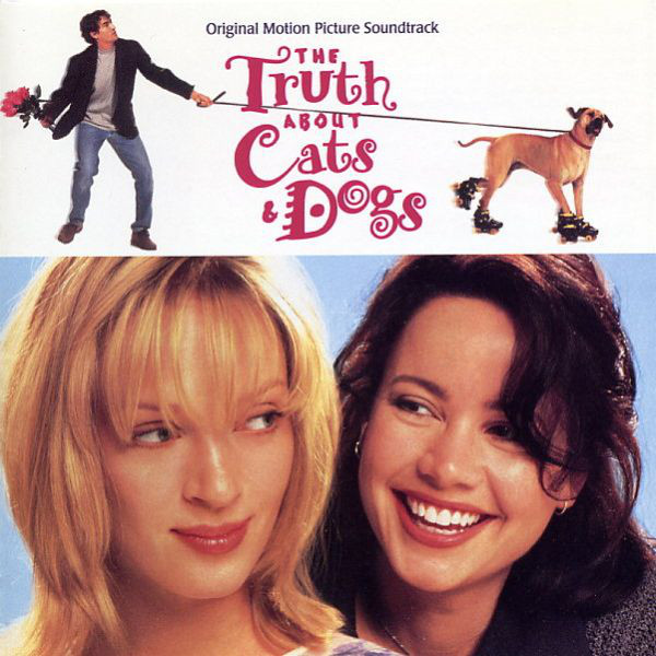 Various The Truth About Cats & Dogs CD