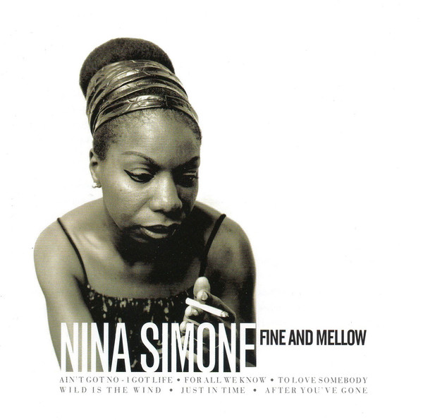 Simone, Nina Fine And Mellow
