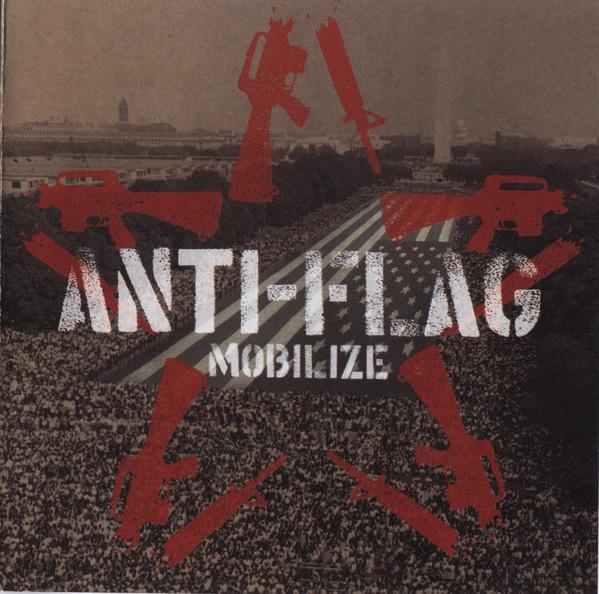 Anti Flag Mobilize