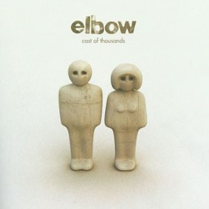 Elbow Cast Of Thousands