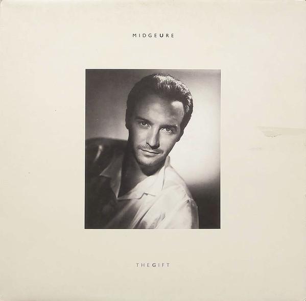 Ure, Midge The Gift Vinyl