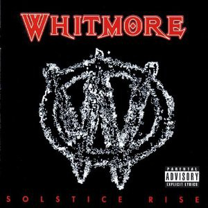 Whitmore Solstice Rise CD