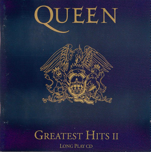 Queen Greatest Hits II - Two