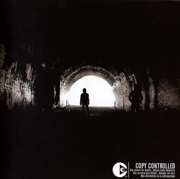 Black Rebel Motorcycle Club Take Them On Your Own CD