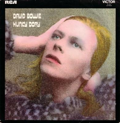 Bowie, David Hunky Dory