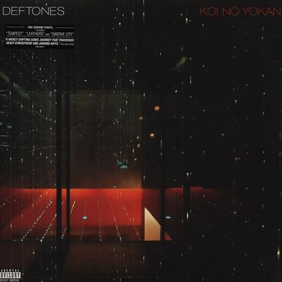 Deftones Koi No Yokan