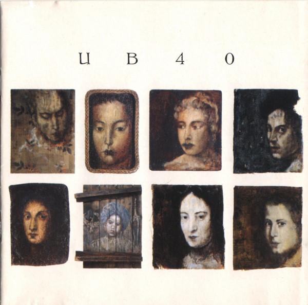 UB40 UB40 Vinyl
