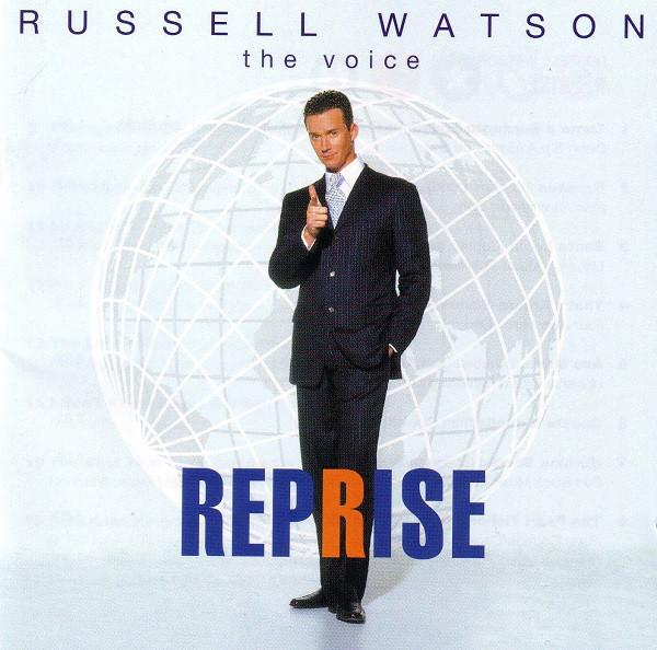 Watson, Russell Reprise Vinyl