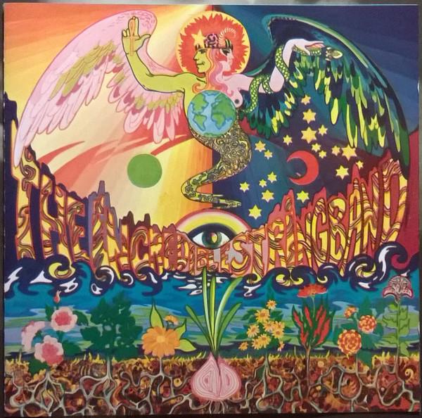 The Incredible String Band The 5000 Spirits