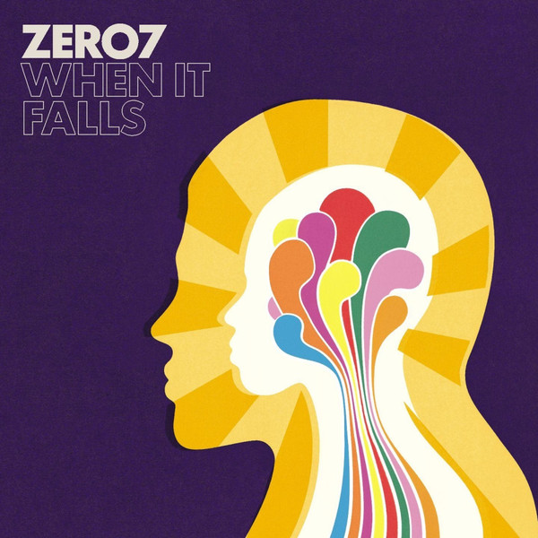 Zero 7 When It Falls CD