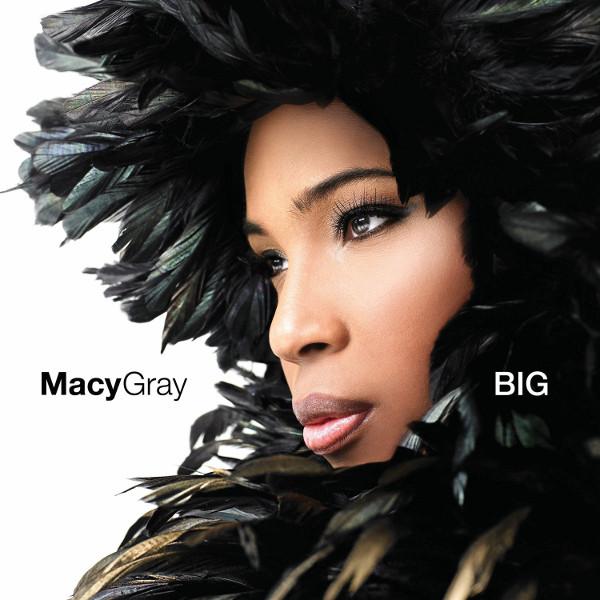 Gray, Macy Big Vinyl