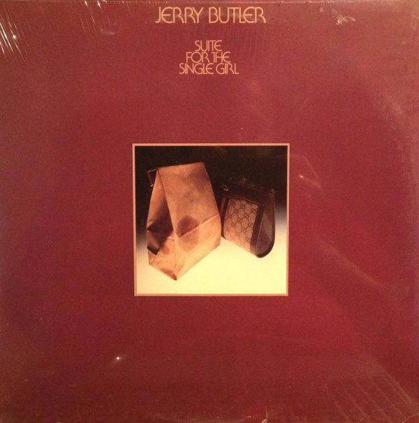 Butler, Jerry Suite For The Single Girl