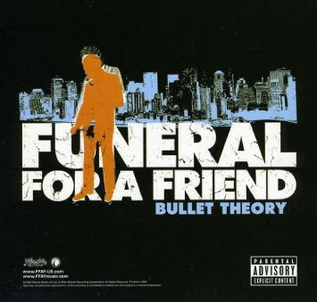 Funeral For A Friend / Moments In Grace Bullet Theory / My Dying Day
