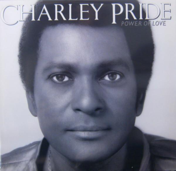 Charley Pride Power Of Love